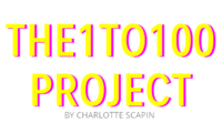 The 1to100 Project